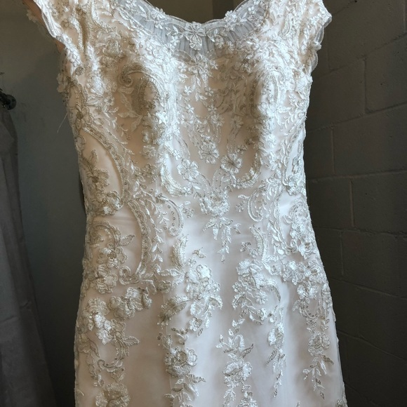 Sottero and Midgley Dresses | New Maggie Sottero Georgianna Sample ...